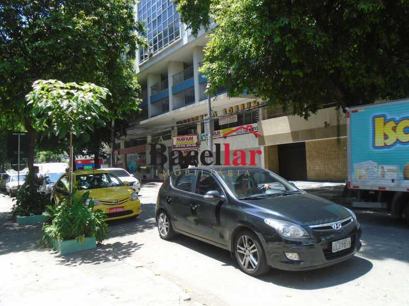 DSC00542 - Cobertura 3 quartos à venda Humaitá, Rio de Janeiro - R$ 1.800.000 - TICO30145 - 1