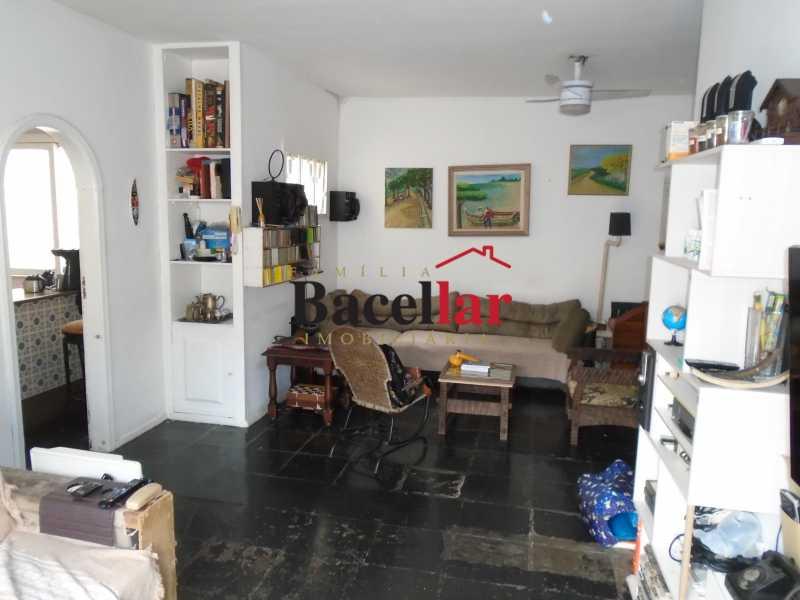 DSC00634 - Cobertura 3 quartos à venda Humaitá, Rio de Janeiro - R$ 1.800.000 - TICO30145 - 3