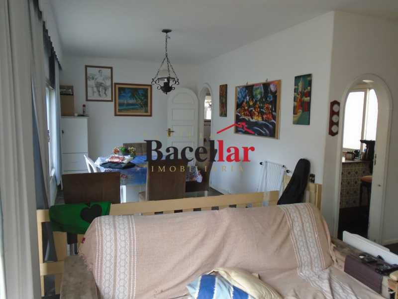 DSC00635 - Cobertura 3 quartos à venda Humaitá, Rio de Janeiro - R$ 1.800.000 - TICO30145 - 4