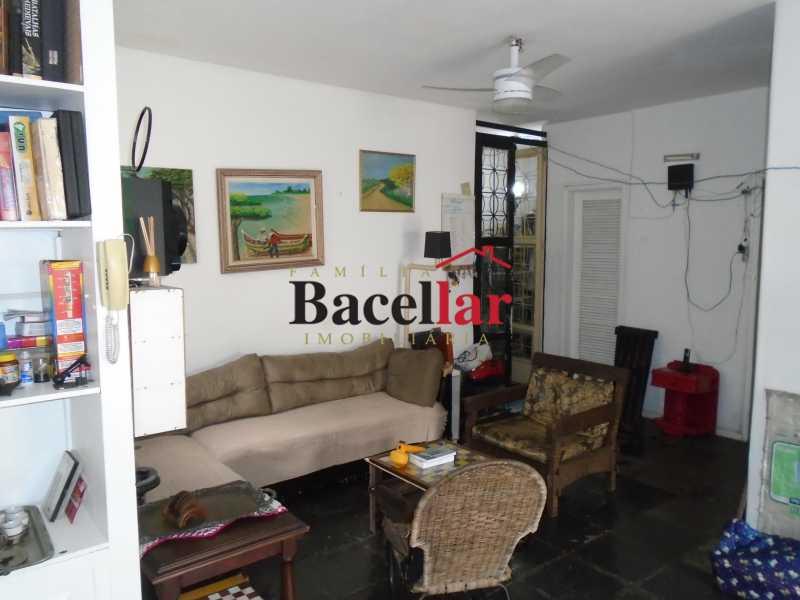 DSC00636 - Cobertura 3 quartos à venda Humaitá, Rio de Janeiro - R$ 1.800.000 - TICO30145 - 5