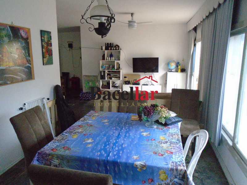 DSC00637 - Cobertura 3 quartos à venda Humaitá, Rio de Janeiro - R$ 1.800.000 - TICO30145 - 6