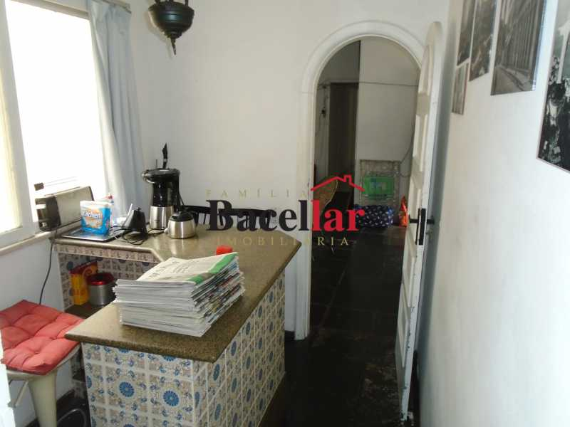 DSC00638 - Cobertura 3 quartos à venda Humaitá, Rio de Janeiro - R$ 1.800.000 - TICO30145 - 7