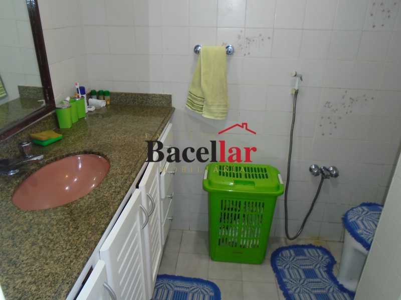 DSC00644 - Cobertura 3 quartos à venda Humaitá, Rio de Janeiro - R$ 1.800.000 - TICO30145 - 13