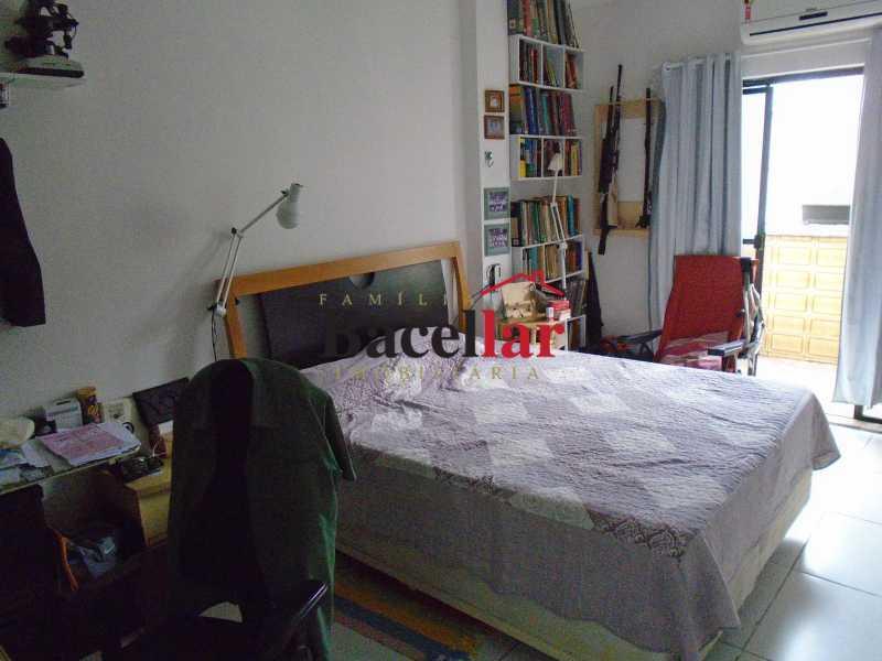 DSC00645 - Cobertura 3 quartos à venda Humaitá, Rio de Janeiro - R$ 1.800.000 - TICO30145 - 14