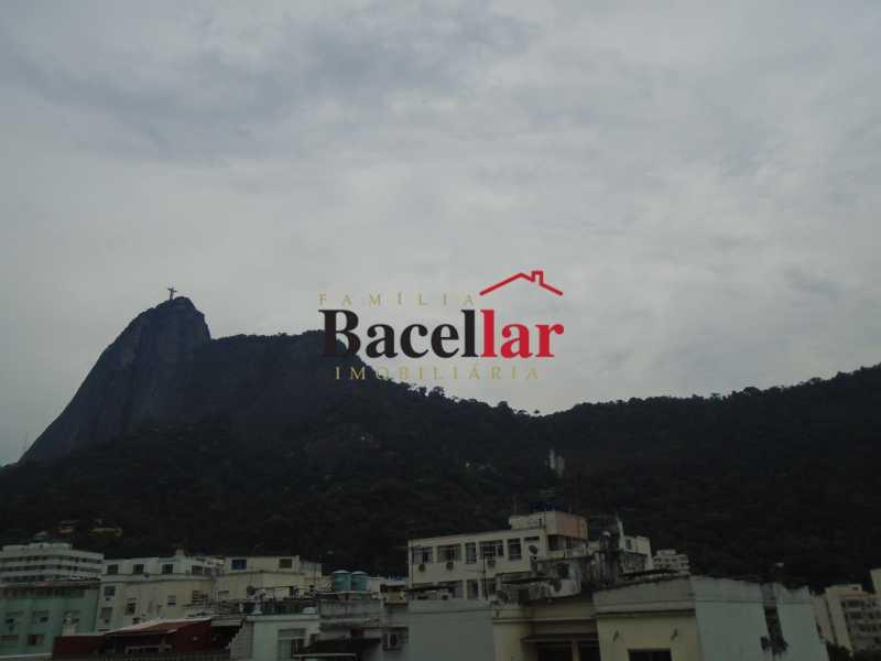 DSC00648 - Cobertura 3 quartos à venda Humaitá, Rio de Janeiro - R$ 1.800.000 - TICO30145 - 17