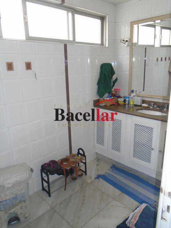 DSC00652 - Cobertura 3 quartos à venda Humaitá, Rio de Janeiro - R$ 1.800.000 - TICO30145 - 21