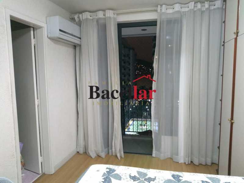 1 - Apartamento À Venda - Grajaú - Rio de Janeiro - RJ - TIAP31570 - 16
