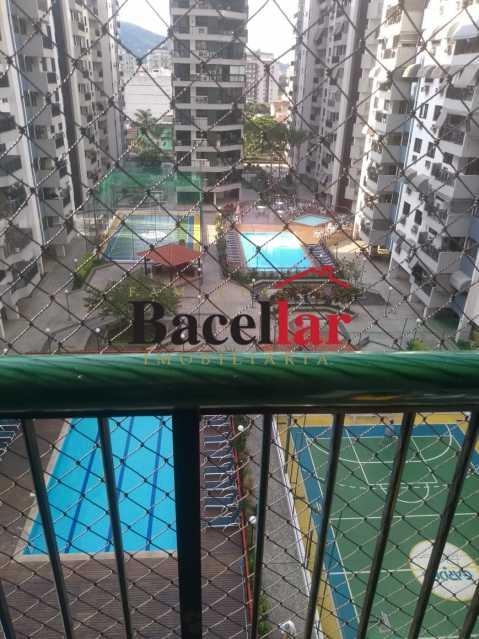3 - Apartamento À Venda - Grajaú - Rio de Janeiro - RJ - TIAP31570 - 1