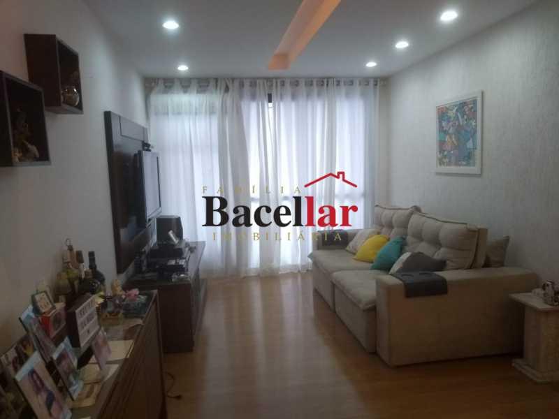 4 - Apartamento À Venda - Grajaú - Rio de Janeiro - RJ - TIAP31570 - 8