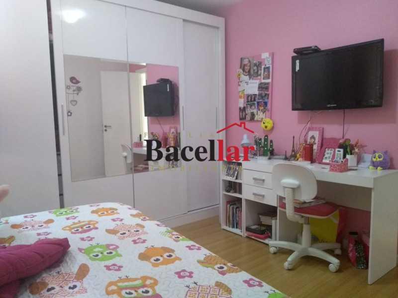 9 - Apartamento À Venda - Grajaú - Rio de Janeiro - RJ - TIAP31570 - 17