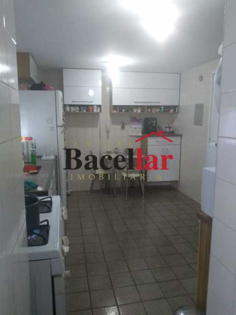 11 - Apartamento À Venda - Grajaú - Rio de Janeiro - RJ - TIAP31570 - 26