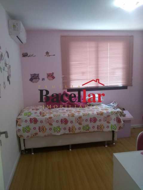 14 - Apartamento À Venda - Grajaú - Rio de Janeiro - RJ - TIAP31570 - 21