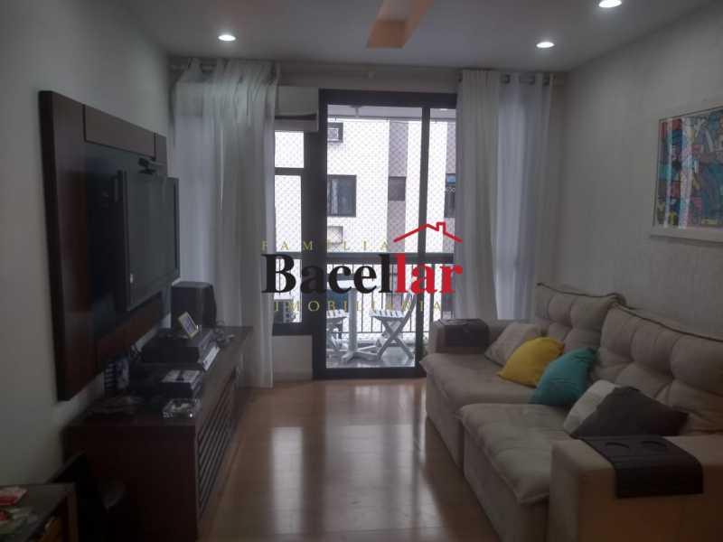 16 - Apartamento À Venda - Grajaú - Rio de Janeiro - RJ - TIAP31570 - 11