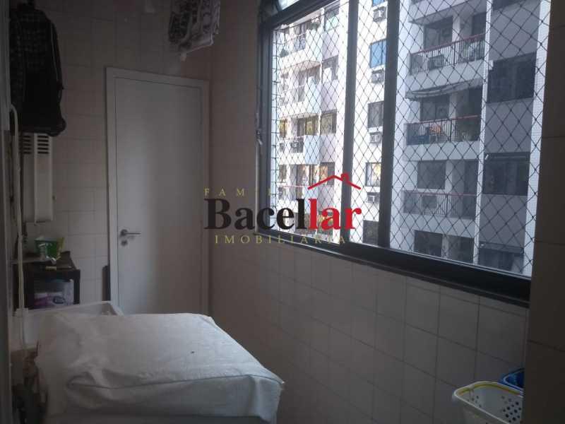 17 - Apartamento À Venda - Grajaú - Rio de Janeiro - RJ - TIAP31570 - 28