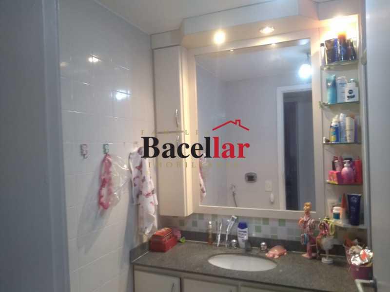 18 - Apartamento À Venda - Grajaú - Rio de Janeiro - RJ - TIAP31570 - 20