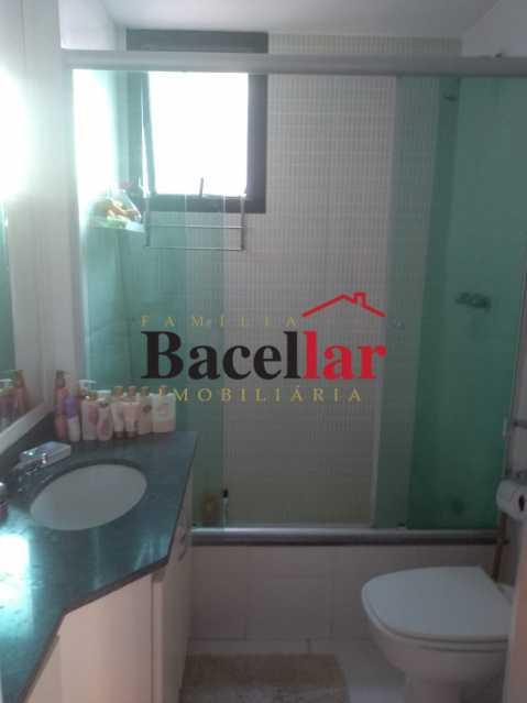 20 - Apartamento À Venda - Grajaú - Rio de Janeiro - RJ - TIAP31570 - 23