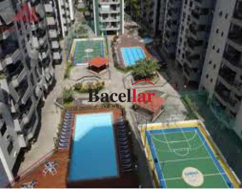 21 - Apartamento À Venda - Grajaú - Rio de Janeiro - RJ - TIAP31570 - 4