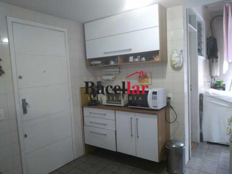 25 - Apartamento À Venda - Grajaú - Rio de Janeiro - RJ - TIAP31570 - 25