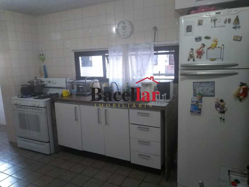 26 - Apartamento À Venda - Grajaú - Rio de Janeiro - RJ - TIAP31570 - 27
