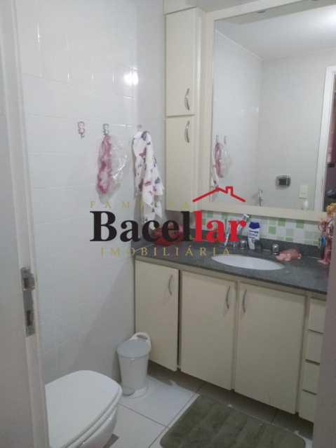 27 - Apartamento À Venda - Grajaú - Rio de Janeiro - RJ - TIAP31570 - 29