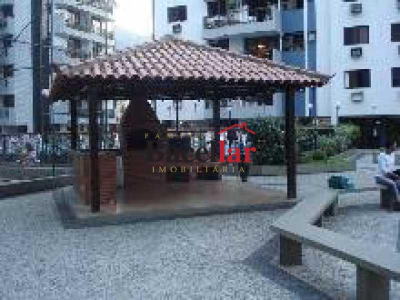30 - Apartamento À Venda - Grajaú - Rio de Janeiro - RJ - TIAP31570 - 3
