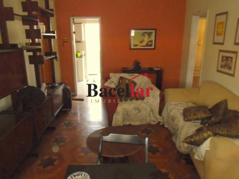 01 - Apartamento à venda Rua Manuel de Morais,Higienópolis, Rio de Janeiro - R$ 160.000 - TIAP22480 - 1