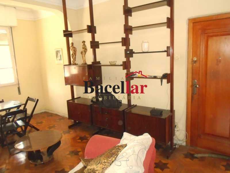 04 - Apartamento à venda Rua Manuel de Morais,Higienópolis, Rio de Janeiro - R$ 160.000 - TIAP22480 - 4
