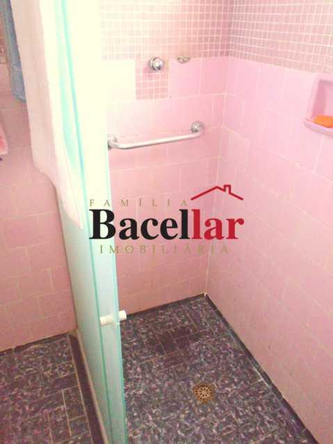 08 - Apartamento à venda Rua Manuel de Morais,Higienópolis, Rio de Janeiro - R$ 160.000 - TIAP22480 - 7