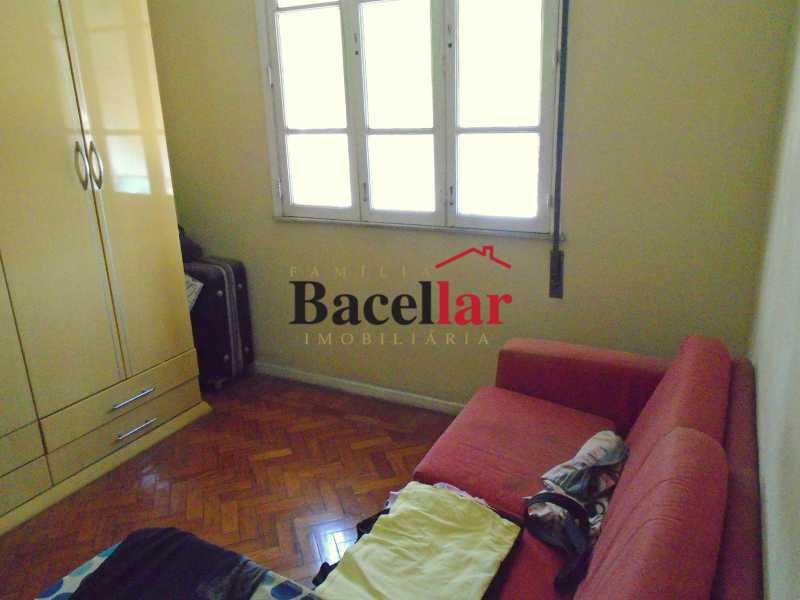 09 - Apartamento à venda Rua Manuel de Morais,Higienópolis, Rio de Janeiro - R$ 160.000 - TIAP22480 - 8