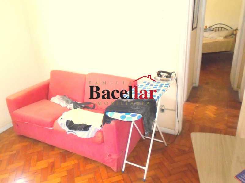 12 - Apartamento à venda Rua Manuel de Morais,Higienópolis, Rio de Janeiro - R$ 160.000 - TIAP22480 - 11
