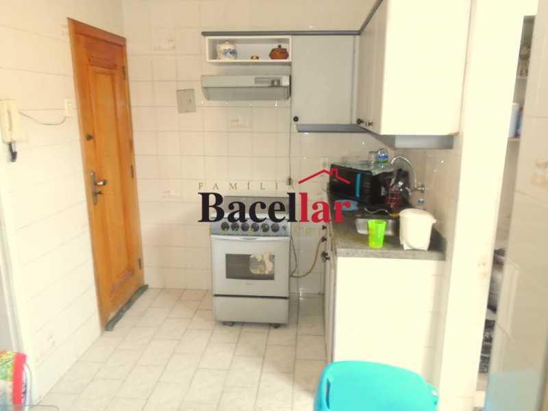 17 - Apartamento à venda Rua Manuel de Morais,Higienópolis, Rio de Janeiro - R$ 160.000 - TIAP22480 - 16