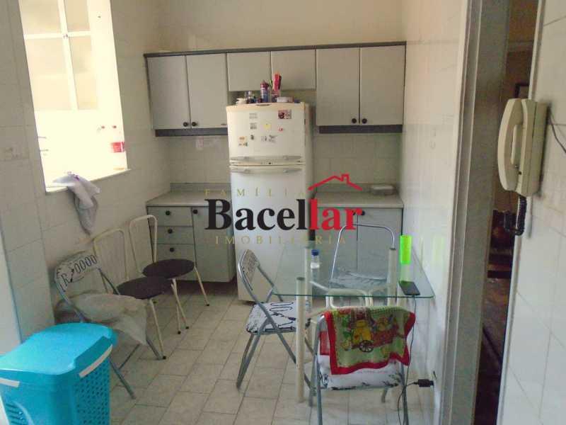 20 - Apartamento à venda Rua Manuel de Morais,Higienópolis, Rio de Janeiro - R$ 160.000 - TIAP22480 - 19