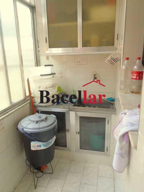 21 - Apartamento à venda Rua Manuel de Morais,Higienópolis, Rio de Janeiro - R$ 160.000 - TIAP22480 - 20