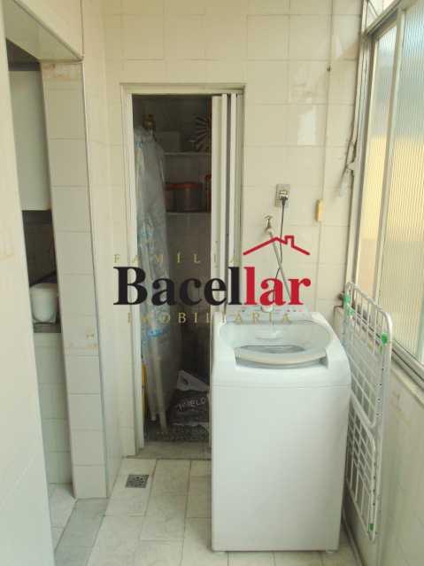 22 - Apartamento à venda Rua Manuel de Morais,Higienópolis, Rio de Janeiro - R$ 160.000 - TIAP22480 - 21