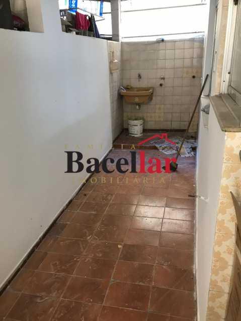 393-6 - Apartamento à venda Rua Heráclito Graça,Rio de Janeiro,RJ - R$ 200.000 - TIAP32050 - 11