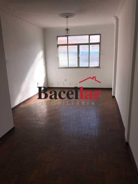 393-7 - Apartamento à venda Rua Heráclito Graça,Rio de Janeiro,RJ - R$ 200.000 - TIAP32050 - 1