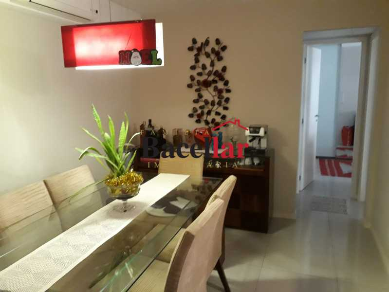 4 - Apartamento À Venda - Tijuca - Rio de Janeiro - RJ - TIAP31581 - 5
