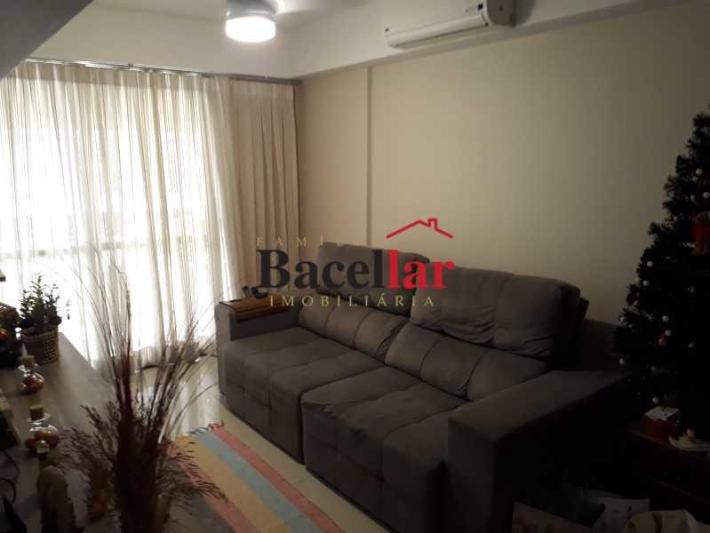 5 - Apartamento À Venda - Tijuca - Rio de Janeiro - RJ - TIAP31581 - 6