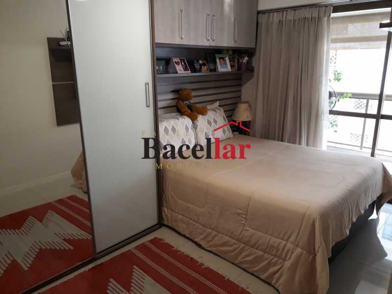 6 - Apartamento À Venda - Tijuca - Rio de Janeiro - RJ - TIAP31581 - 7
