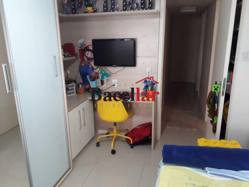 9 - Apartamento À Venda - Tijuca - Rio de Janeiro - RJ - TIAP31581 - 10