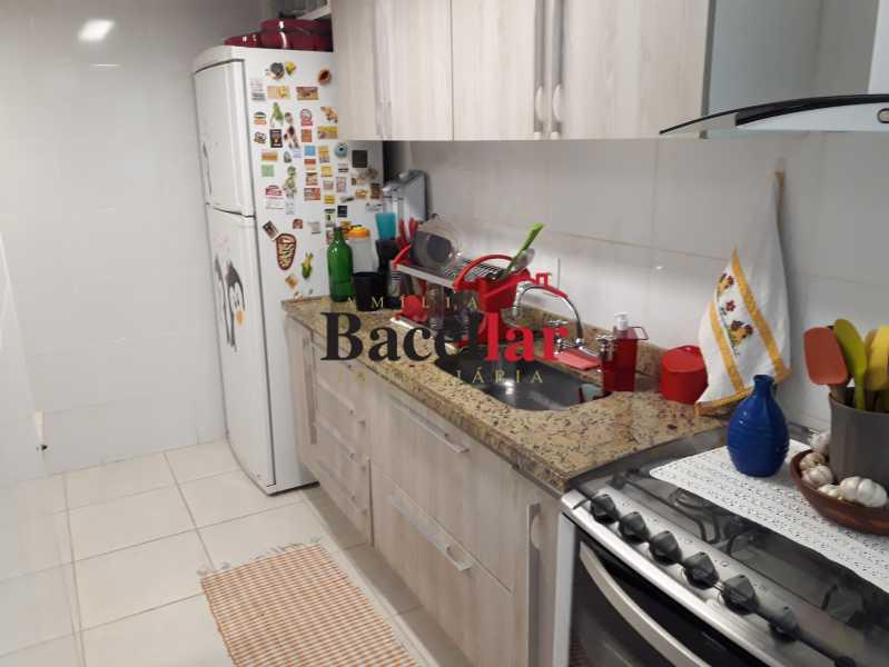13 - Apartamento À Venda - Tijuca - Rio de Janeiro - RJ - TIAP31581 - 14