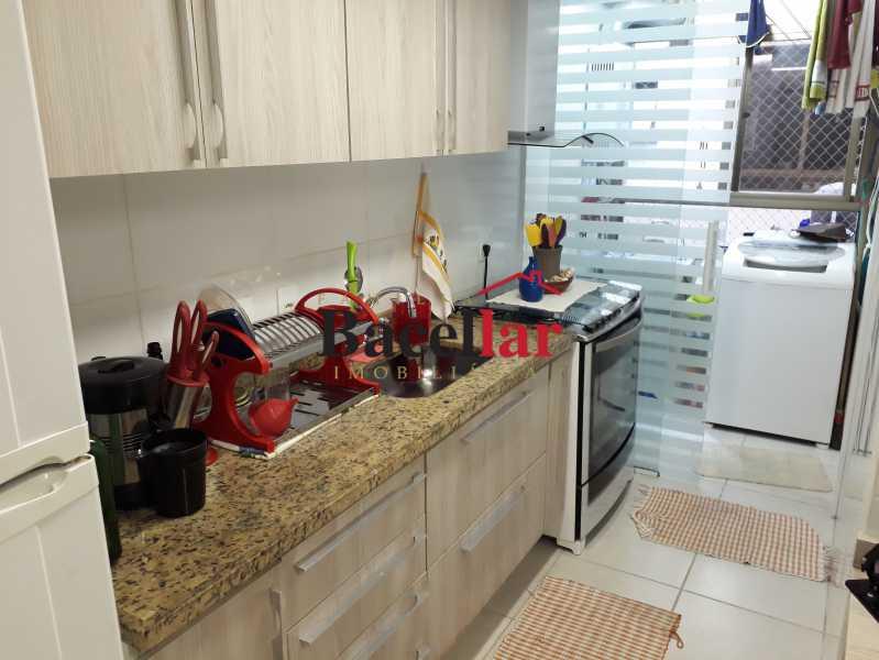 12 - Apartamento À Venda - Tijuca - Rio de Janeiro - RJ - TIAP31581 - 13