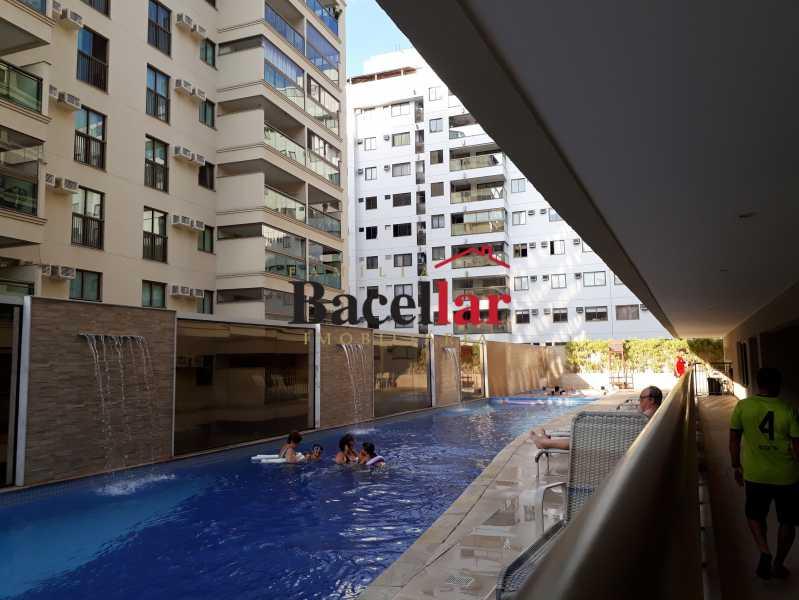 16 - Apartamento À Venda - Tijuca - Rio de Janeiro - RJ - TIAP31581 - 17