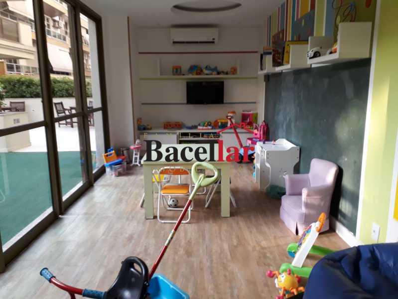 18 - Apartamento À Venda - Tijuca - Rio de Janeiro - RJ - TIAP31581 - 19