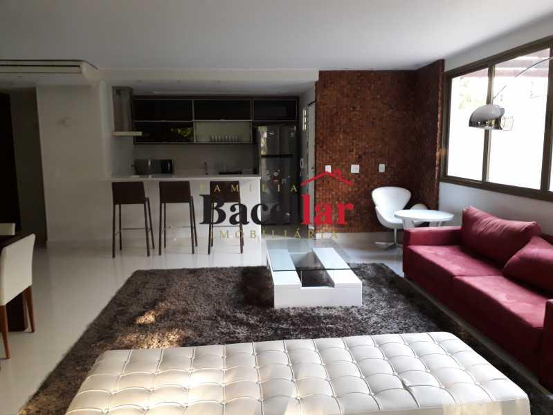20 - Apartamento À Venda - Tijuca - Rio de Janeiro - RJ - TIAP31581 - 21