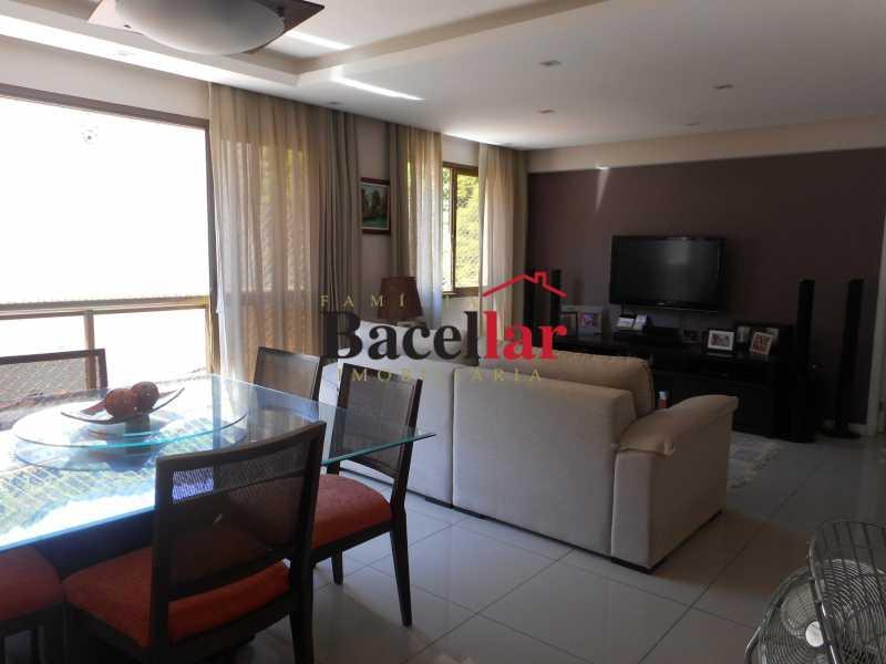 DSCN9644 - Apartamento À Venda - Tijuca - Rio de Janeiro - RJ - TIAP40305 - 1