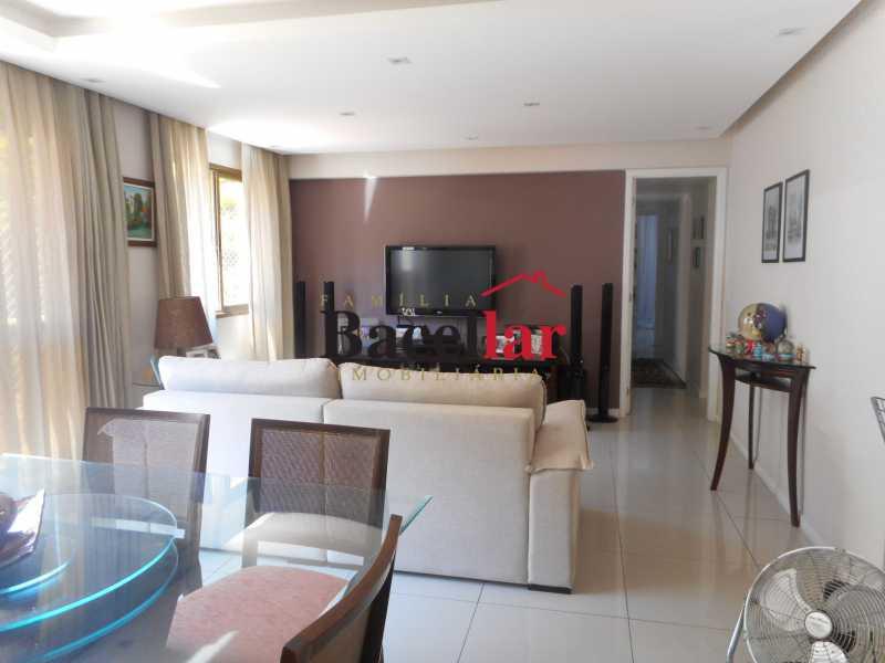 DSCN9645 - Apartamento À Venda - Tijuca - Rio de Janeiro - RJ - TIAP40305 - 3