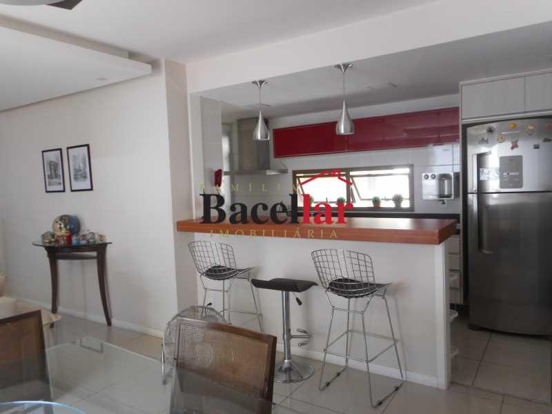 DSCN9646 - Apartamento À Venda - Tijuca - Rio de Janeiro - RJ - TIAP40305 - 6