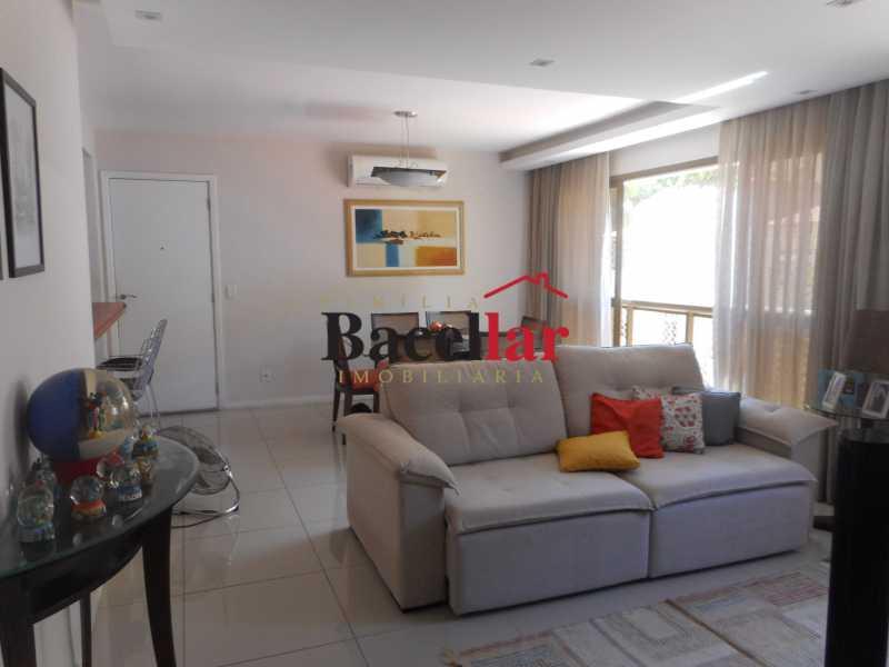 DSCN9648 - Apartamento À Venda - Tijuca - Rio de Janeiro - RJ - TIAP40305 - 5