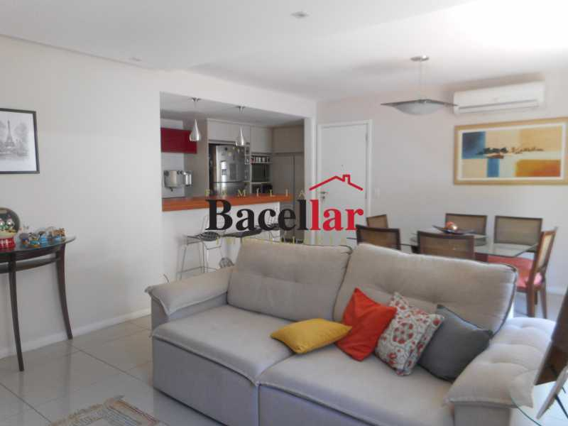 DSCN9649 - Apartamento À Venda - Tijuca - Rio de Janeiro - RJ - TIAP40305 - 4